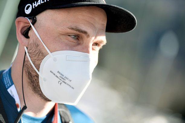 Martin Norrgård tiimeineen on onnistunut erinomaisesti hiihdon MM-kisoissa Saksassa.