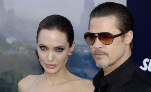 Angelina Jolie jätti avioerohakemuksen viime vuoden syyskuussa.