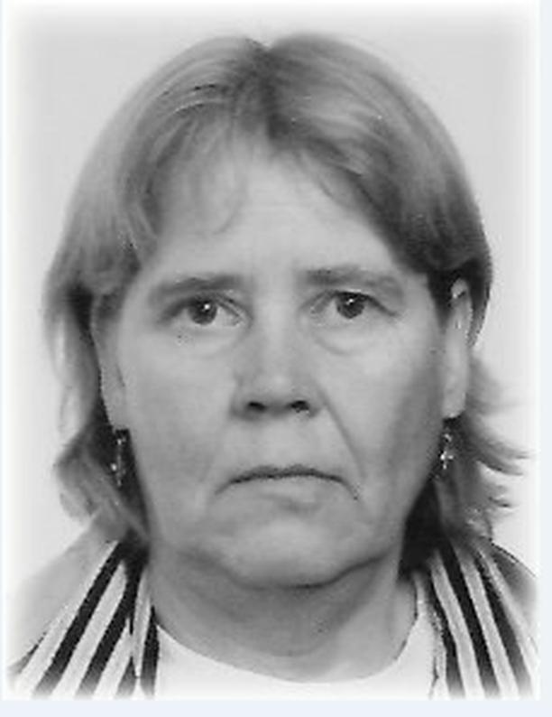 60-vuotiaan Lea Leikarin kuva. Kuva on vuodelta 2011.