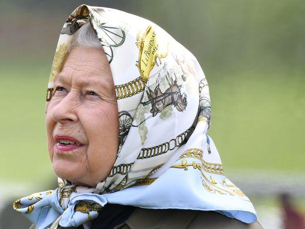 Kuningatar Elisabetilla on ollut omia koiria 18-vuotiaasta lähtien.