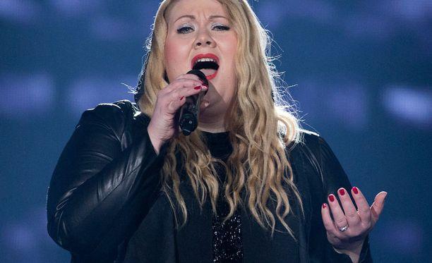 Miia Kosunen kruunattiin odotetusti The Voice of Finlandin voittajaksi.