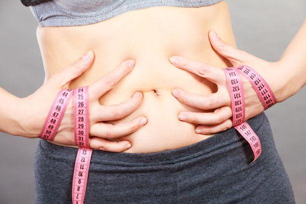 Kylmä ilma voi tehostaa painonhallintaa ylläpitävän ruskean rasvan toimintaa.