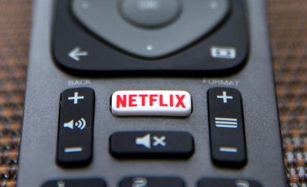 Uuden sisällön löytäminen Netflixistä helpottuu älytelevisioissa.