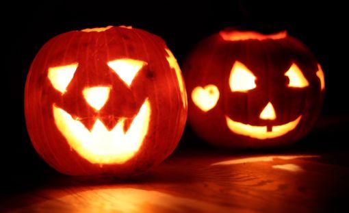 Halloween-karkelot ovat rantautuneet Yhdysvalloista vähitellen myös Suomeen.
