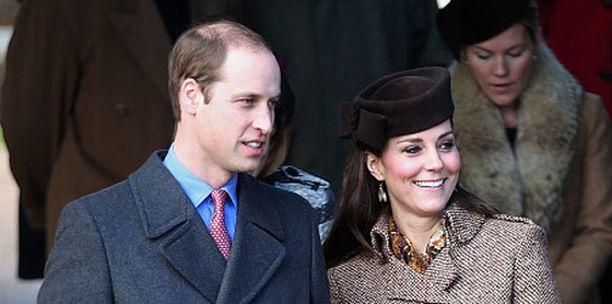 Prinssi William ja herttuatar Catherine pääsevät pian viettämään laatuaikaa perheenä esikoisensa prinssi Georgen sekä uuden tulokkaan kanssa.