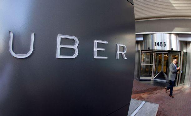 Uberilla menee hyvin, vaikka taksiyhtiöiden vastustus on kovaa.