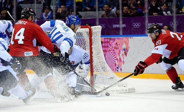 Suomen ottelut olympialaisissa alkavat pääosin kello 14.10.