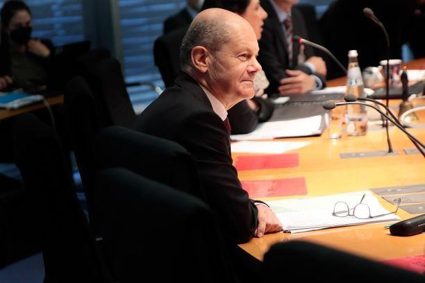 Demarien Olaf Scholz on paalupaikalla Saksan seuraavaksi liittokansleriksi.