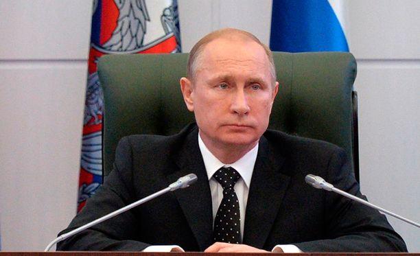 Saudi-Arabian on arvioitu haluavan öljypolitiikallaan horjuttaa Venäjää ja Vladimir Putinia.