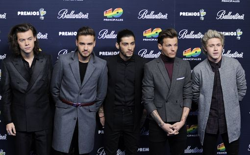 Tauolle jääneen One Directionin Twitter-tilille ilmestyi mystinen päivitys – missä he ovat nykyään?