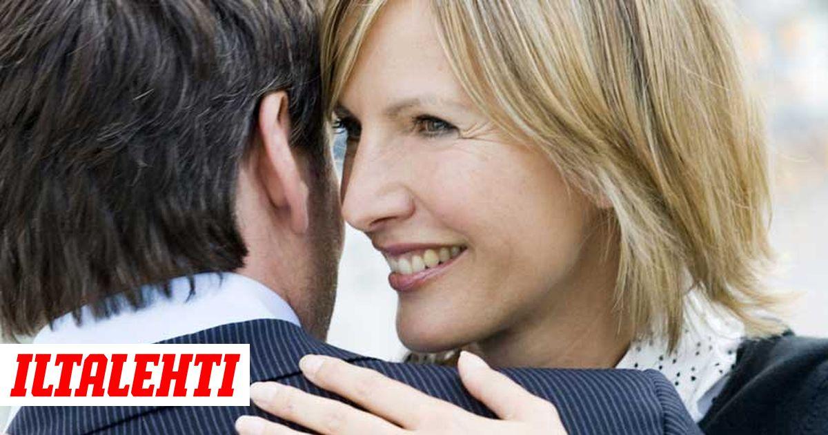 mitä odottaa dating vanhempi nainen esimerkiksi på Jumala dating Profil