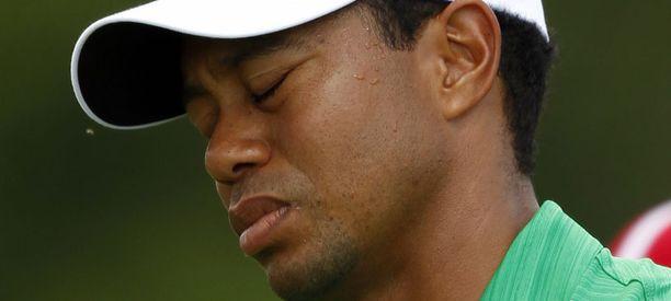 Tiger Woodsista kertovat kirja paljastaa uusia tietoja golftähdestä.