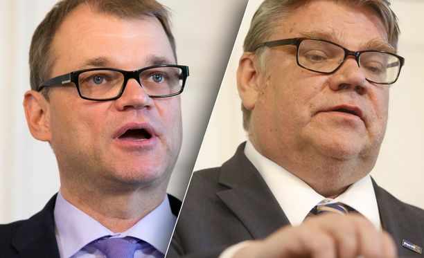 Pääministeri Juha Sipilän (kesk) mukaan vapaaehtoisuus ei tarkoita nollaa pakolaista, kuten ulkoministeri Timo Soini (ps) ennusti.