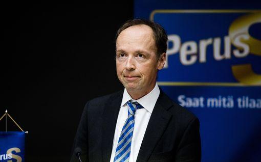 Alma-kysely: Jussi Halla-ahon perussuomalaiset antoi myrskyvaroituksen – SDP:n kannatus laskussa
