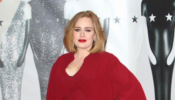 Adelen avioerosta ilmoitettiin perjantaina.