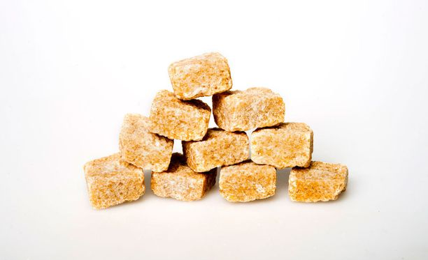 Sokerivero saa kannatusta.