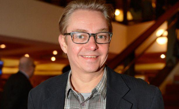 Antti Majanlahti menehtyi 50-vuotiaana.