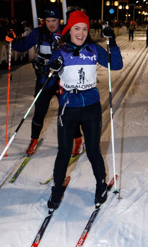 Vasaloppet on hiihdetty vuodesta 1922 lähtien joka vuosi (pl. 1990).