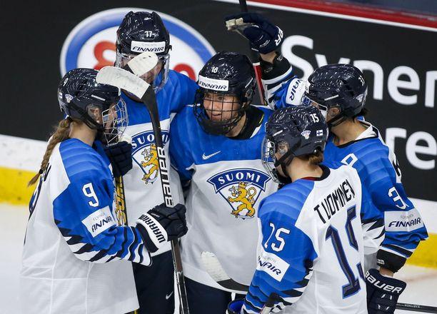 Suomen täytyy onnistua jokaisella osa-alueella, jotta turnaus jatkuisi finaaliin.