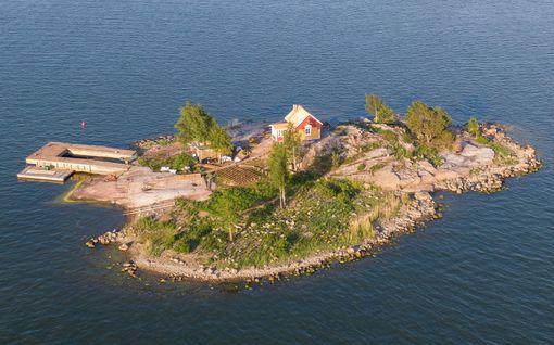 Uusi saarikohde avautuu Helsingissä - koko Katajanokanluoto anniskelualuetta