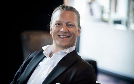"""MTV: Jukka Hildén loukkaantui tanssitreenissä jo ensimmäisinä päivinä – jatkaa murtumasta huolimatta: """"En käytä tekosyynä"""""""
