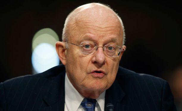 Yhdysvaltain tiedustelupalveluiden johtaja James Clapper ja Yhdysvaltain turvallisuudesta vastaava virasto julkaisivat perjantaina yhteisen lausunnon, jossa he syyttävät Venäjää hakkeroinnista.