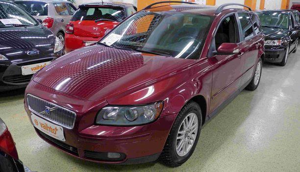 Käytettyä autoa ostettaessa 15 000 euroa on jo kova sana.