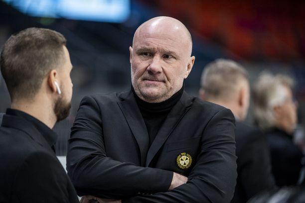 Peter Andersson luki potkuistaan Aftonbladetista.