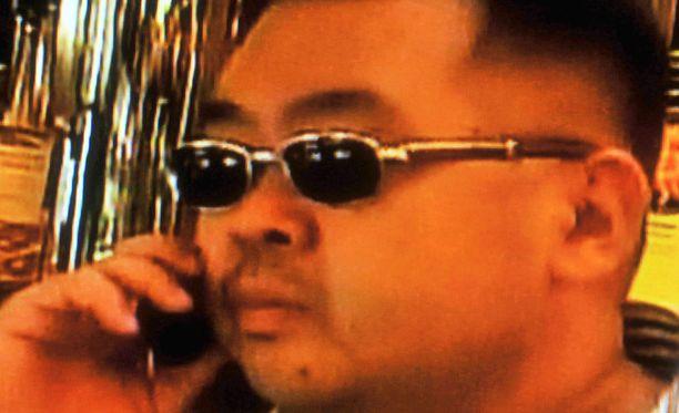 Murhattu Kim Jong-nam