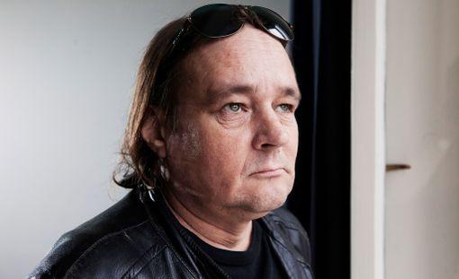 Niklas Herlin on menehtynyt äkillisesti 53 vuoden iässä.