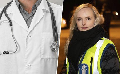 """Ruotsissa työskentelevä suomalainen tehohoitaja kertoo hädästä länsirajalla: """"Laittakaa se raja kiinni"""""""