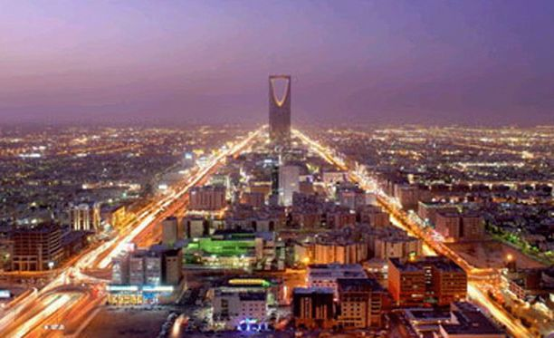 Henkirikos tapahtui pääkaupunki Riadissa.