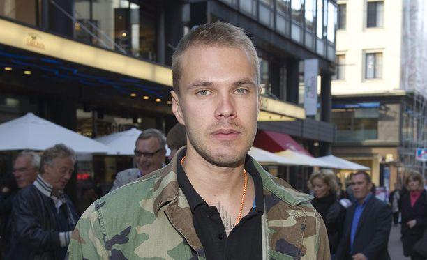 Muusikko Joonas Loiri on kuollut 37-vuotiaana.
