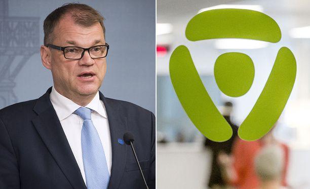 Hallituksen toimet ovat sosiaalipolitiikan professori Heikki Hiilamon mukaan väärät työllisyyden parantamisessa.