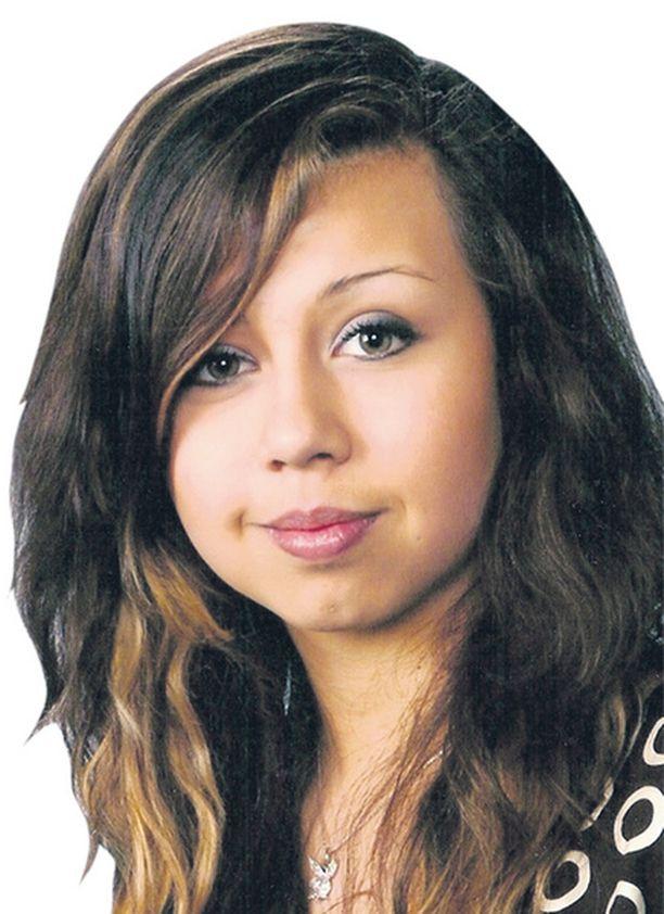 14-vuotias löydettiin kuolleena torstaina.