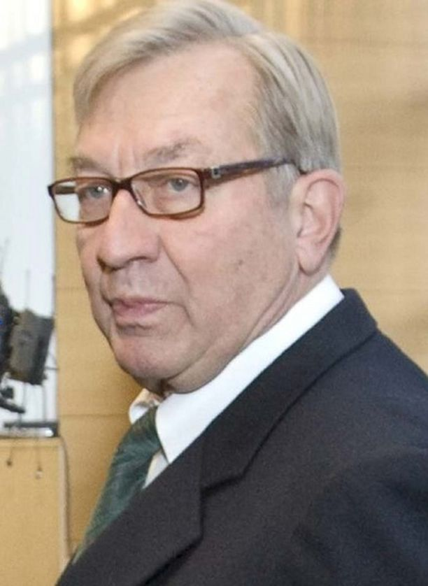 Zacharias Sundström kiistää syytteet.