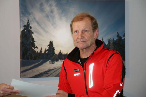 Juha Kankkuselle Latvalan voitto toi lämpimiä muistoja.