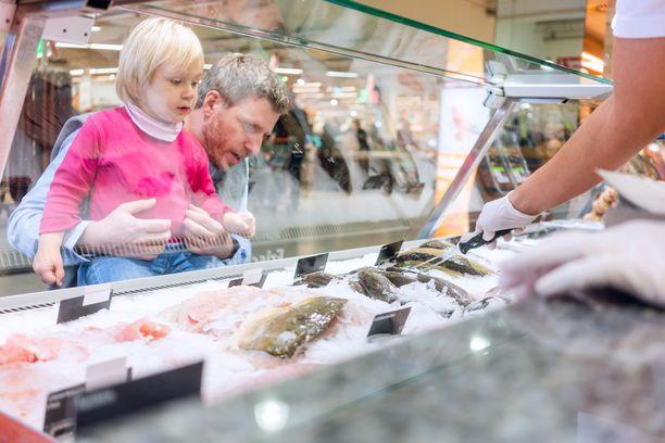 Kalakauppaa voi ehdottaa kilpailuun 9. helmikuuta saakka.