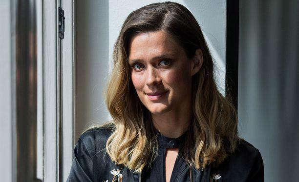 Krista Kosonen nähdään HBO:n norjalaissarjassa.