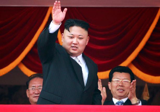 Pohjoiskorealaisten pitää ihailla ja kiittää Kim Jong-unia, ei äitejään.