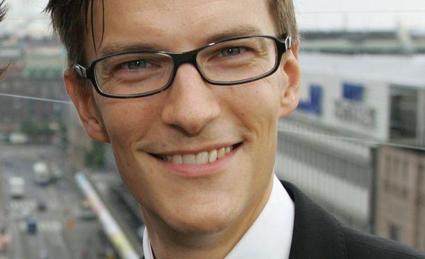Suomenkieliselle yleisölle André Wickström tuli tutuksi MTV3:n W-tyyli-ohjelmasta.