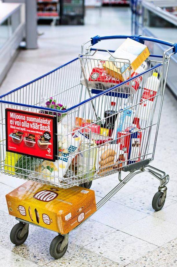 Iltalehti vertasi 31 tuotteen hintoja 18 ruokakaupassa.