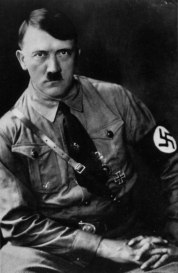 Massamurhaaja Adolf Hitlerillä oli salainen konjakkivarasto Saksin osavaltiossa sijaitsevassa metsässä.