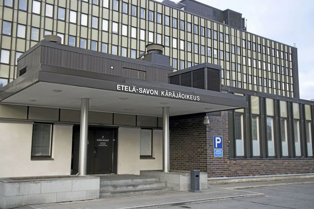 Etelä-Savon käräjäoikeus passitti molemmat syytetyt Mikkelin vankilaan.