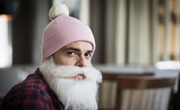 Brother Christmas eli Ari Koponen pyysi helmikuussa anteeksi julkisuuteen vuotaneita viestejään