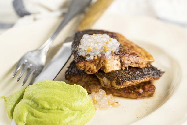 Siika on yksi runsaasti omega-3-rasvahappoja sisältävä kala. Siika sopii hyvin esimerkiksi savustamiseen, uunissa kypsentämiseen ja keitoksi.