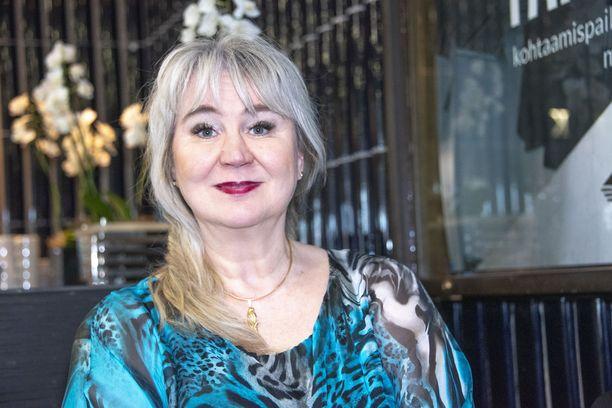 Anne Marie Ellin-Laitinen