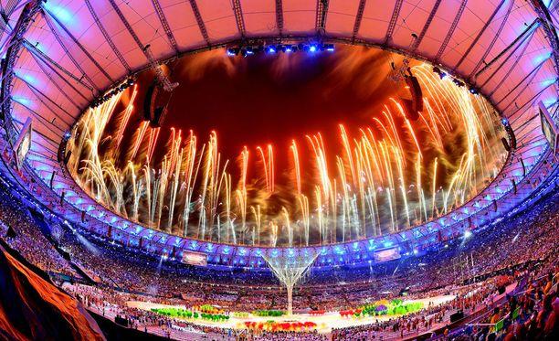 Rion olympialaisten antidopingohjelman raportti julkaistiin torstaina.