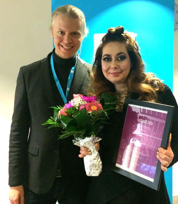 Opera Skaala voitti Viisukuppilan äänestyksen.