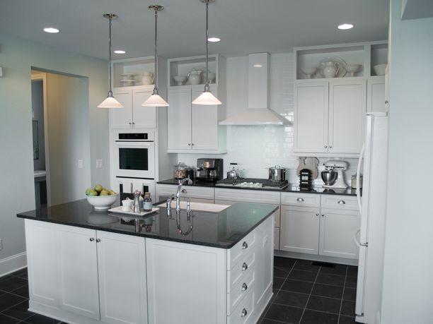 Keittiöihin ollaan nyt valmiita panostamaan enemmän rahaa ja aikaa, ja monelle keittiöstä onkin tullut kodin tärkein huone.